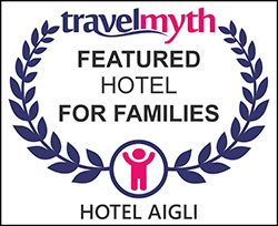 Travel Myth Badge
